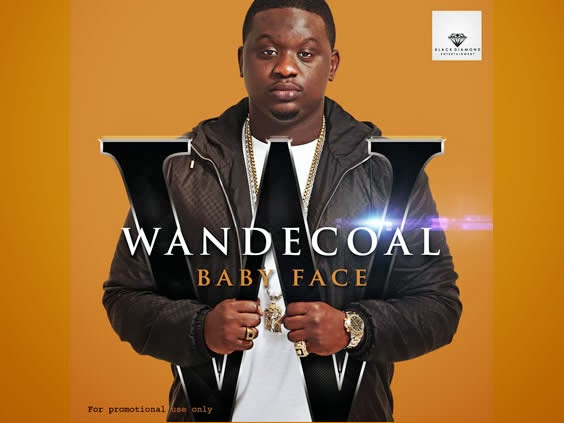 Wande Coal – BabyFace