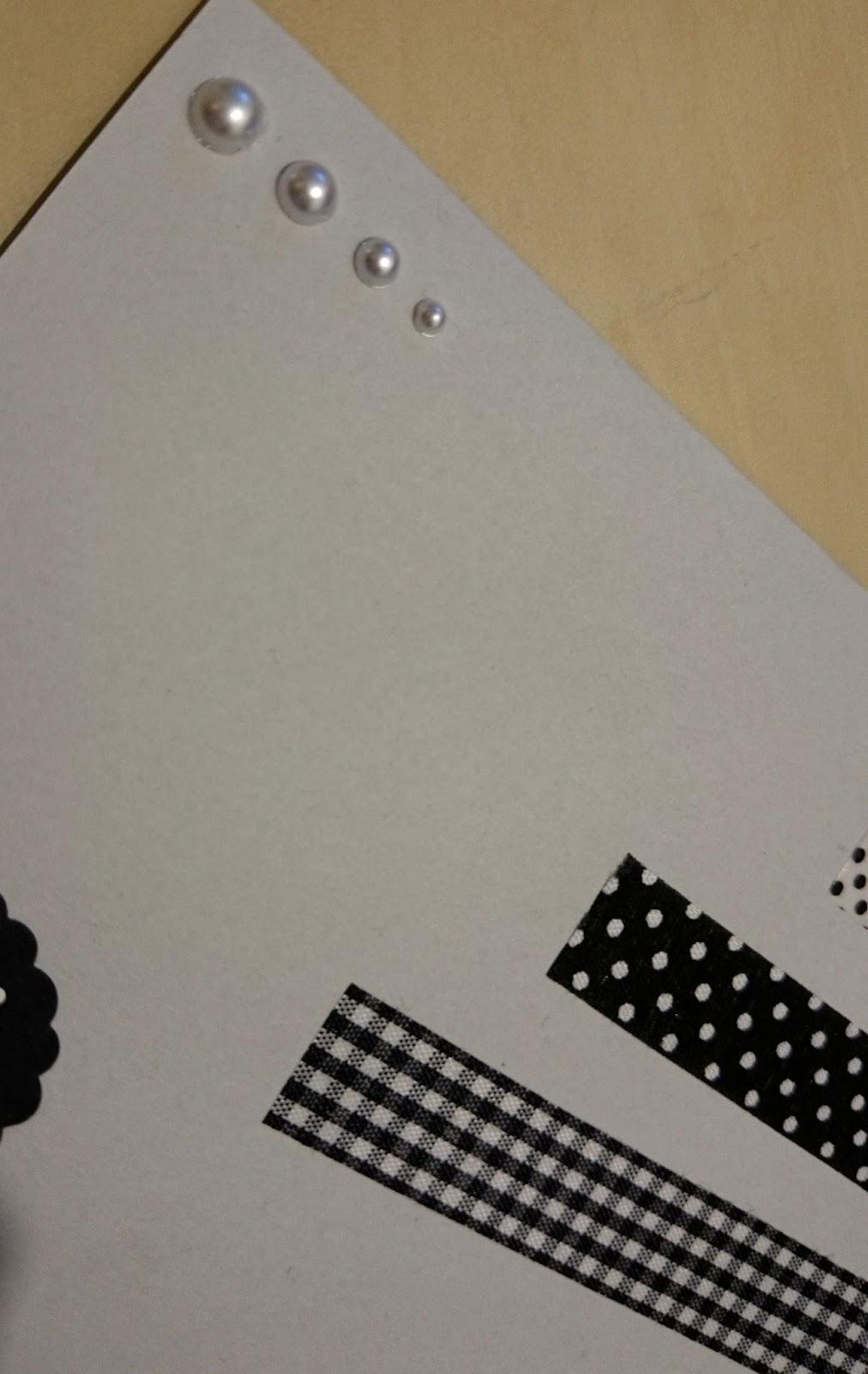lucciola diy dankes karte selber machen. Black Bedroom Furniture Sets. Home Design Ideas
