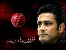 Anil Kumble Pictures