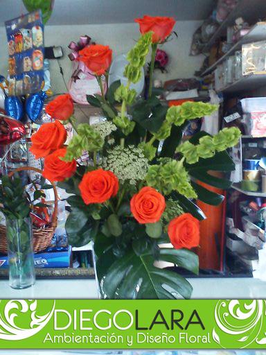 Curso de Arreglos Florales ramos con flores secas y
