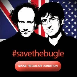 Donate to this great English podcast