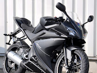 Yamaha Rilis Harga Baru YZF-R125 Tech