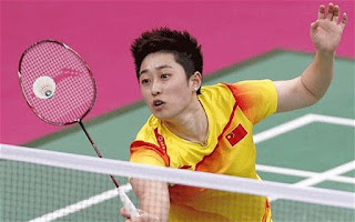 Disqualified Chinese player, Yu quits badminton, Yu, badminton  Yu Yang has decided to quit badminton after being disqualified from the Olympics