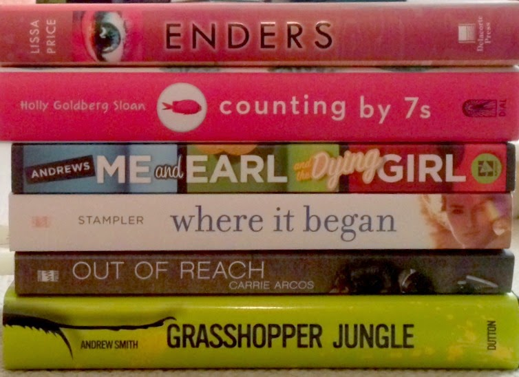 The Readers Antidote My Poisonous Book Haul 71