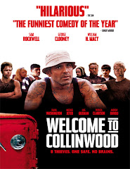 Welcome to Collinwood (Bienvenidos a Collinwood) (2002) [Vose]