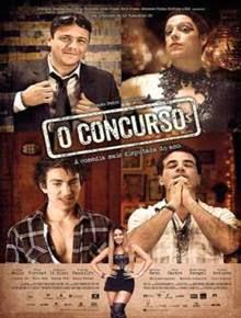 Filme O Concurso Nacional RMVB + AVI + Torrent DVDRip