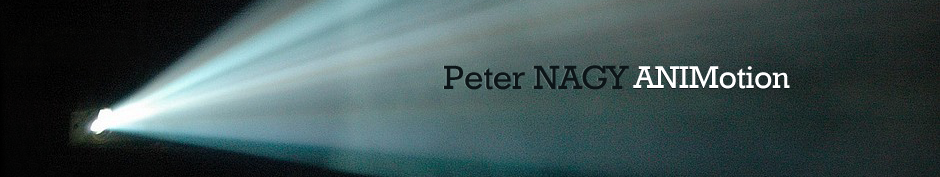 Peter NAGY ANIMotion