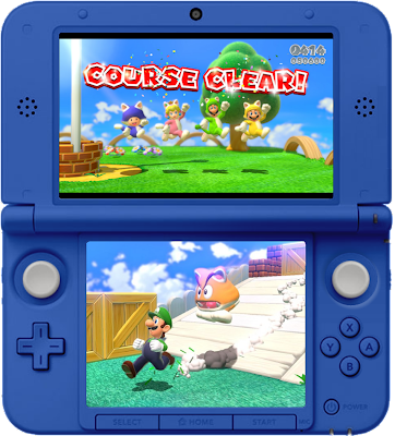 Wii U Portable Concept Fitzsimmons Weekly