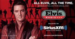 siriusxm Elvis Radio