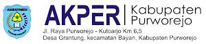 Kemahasiswaan AKPER Pemkab Purworejo