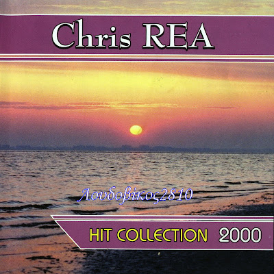 CHRIS REA Hits collection