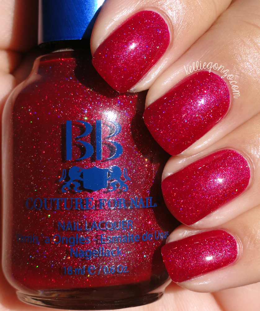 BB Couture Happy Endings
