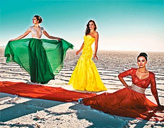 segunda version del salar se viste de moda - bolivia-cochabandido