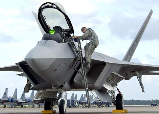 Informoose: May 2011 Usaf Fighter Pilot F 22