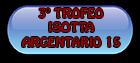 3°TROFEO ISOTTA 2015