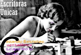 Reto Escritoras Únicas 2014