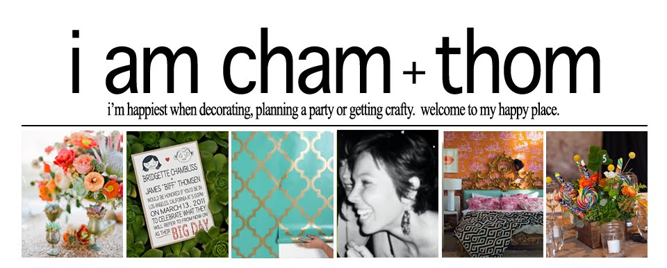 cham+thom