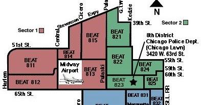 southwest chicago post local crime roundup. Black Bedroom Furniture Sets. Home Design Ideas