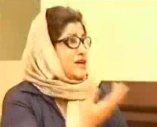 Hina Dilpazeer Husband