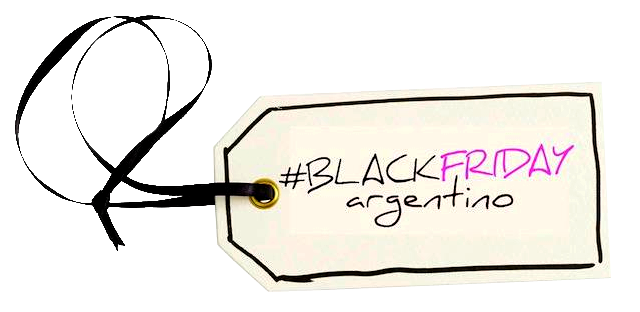 #BLACKFRIDAYARGENTINO