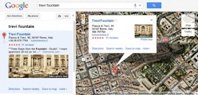 Viaje em 3D pelos pontos turísticos no Google Maps