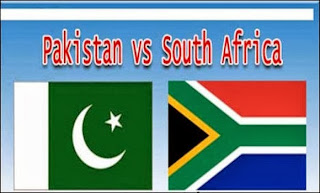 Pakistan VS South Africa Cricket 2013 Schedule in UAE Time Table Matches Fixtures