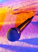 OPEN MIC NIGHT in Davis Thurs. (3/5)