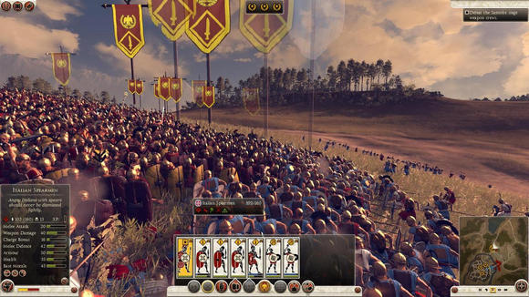 Total War: ROME II DLC (PC/ENG) RePack Download Mediafire Game