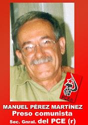 Manuel Pérez Martínez