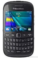 Harga BlackBerry Curve 9220 Oktober 2013