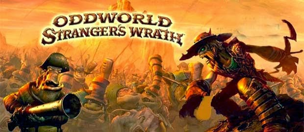 Oddworld: Stranger's Wrath Apk v1.0.4 For All Devices