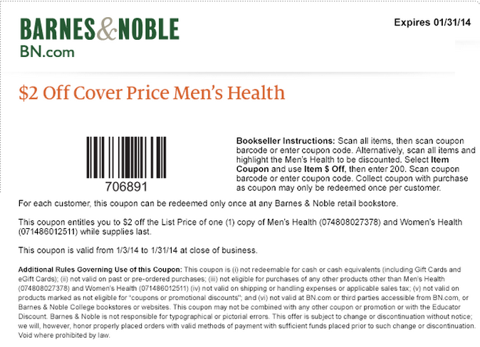 Wvu barnes and noble coupon code