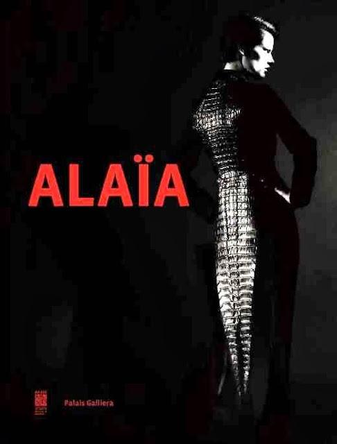 Alaia - expo Galliera
