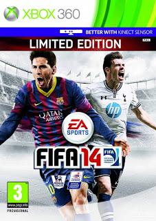 FIFA 14 portada UK