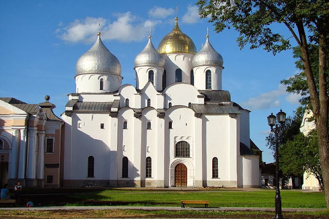 Most Beautiful Places in Russia