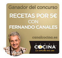 Concurso Canal Cocina
