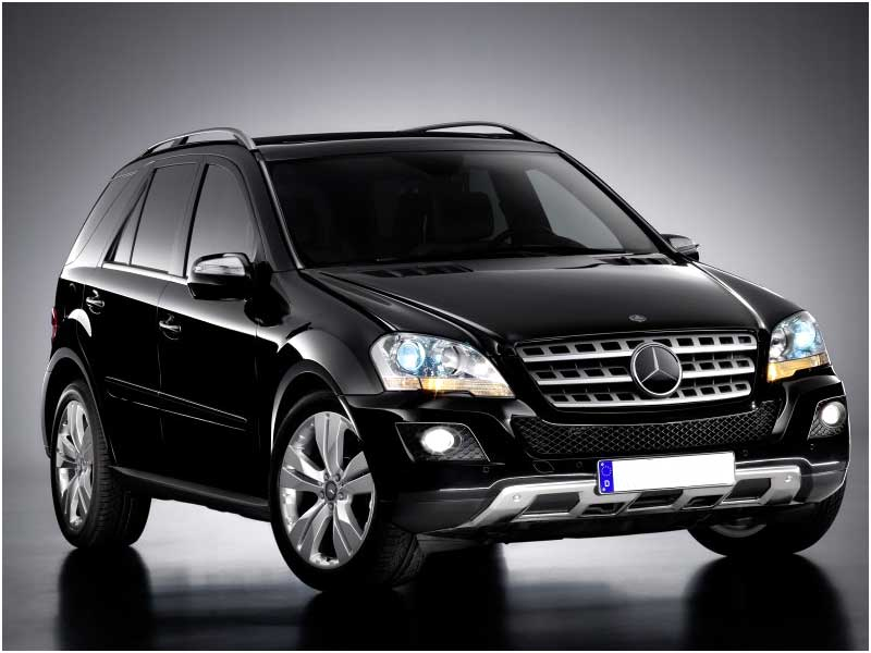 Mercedes benz m class mercedes benz m class reviews for Mercedes benz ml350 price