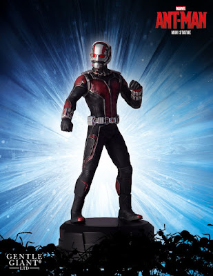 San Diego Comic-Con 2015 Exclusive Marvel's Ant-Man Movie Statue by Gentle Giant