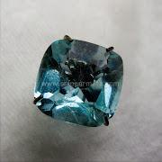 Batu Permata Blue Topaz - SP1050