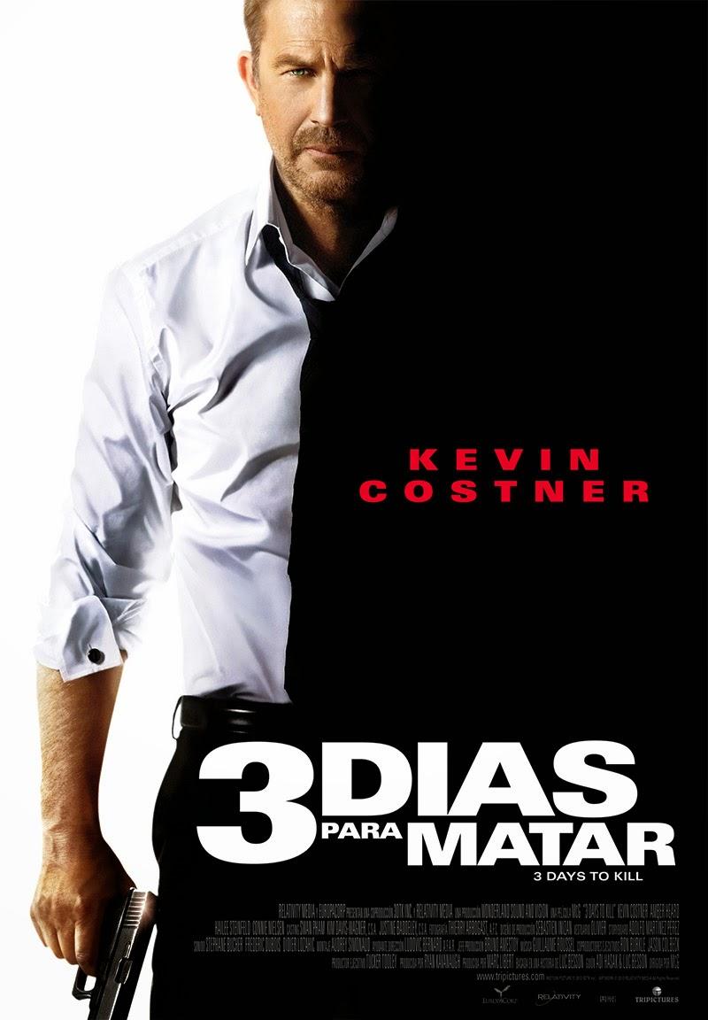 3 dias para matar – DVDRIP LATINO