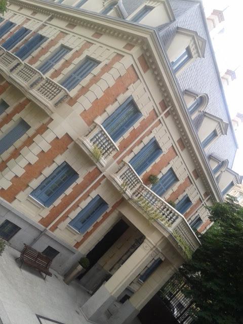 Hotel AC Santo Mauro. [elegante y exclusivo]
