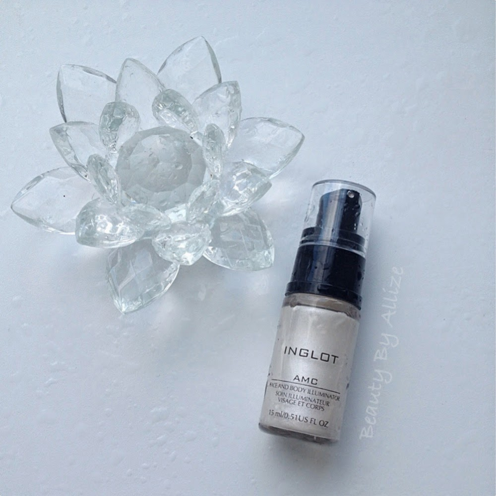 AMC Face and Body Illuminator.