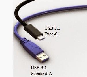 USB Type C image