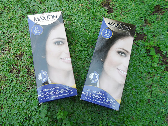 liz breygel hair color dark brown black before after hair dye experience beauty blogger