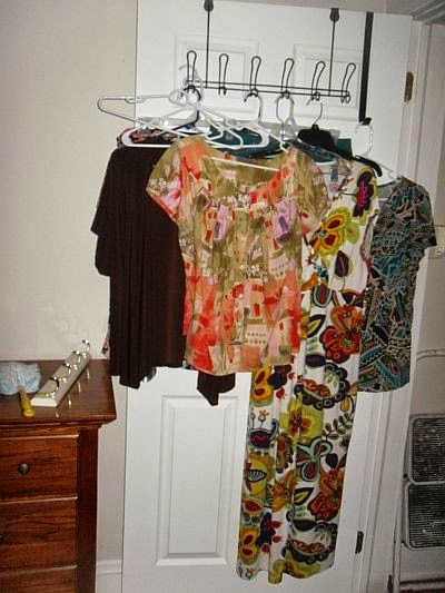 Simplicity 4122. A past TNT that I've made many times, after adjusting ...