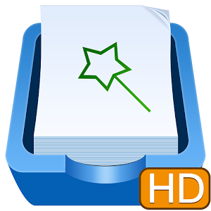 File Expert HD with Clouds Pro v2.2.6 Apk