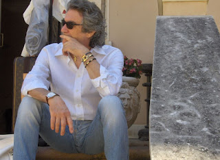 CIAO GIANCARLO, PROSEGUI IL TUO TOUR TRA GLI ANGELI
