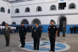 Seguridad Pública Federal capacita a Policías Estatales