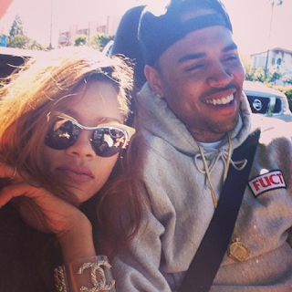 Chris Brown : son père veut qu'il arrête sa relation avec Rihanna