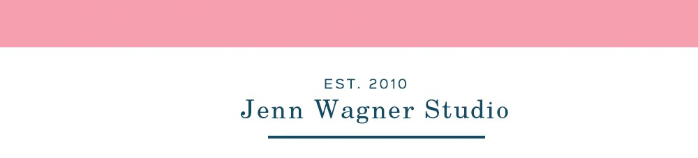 Phoenix Wedding Photographer - Jenn Wagner Photography - Studio Blog